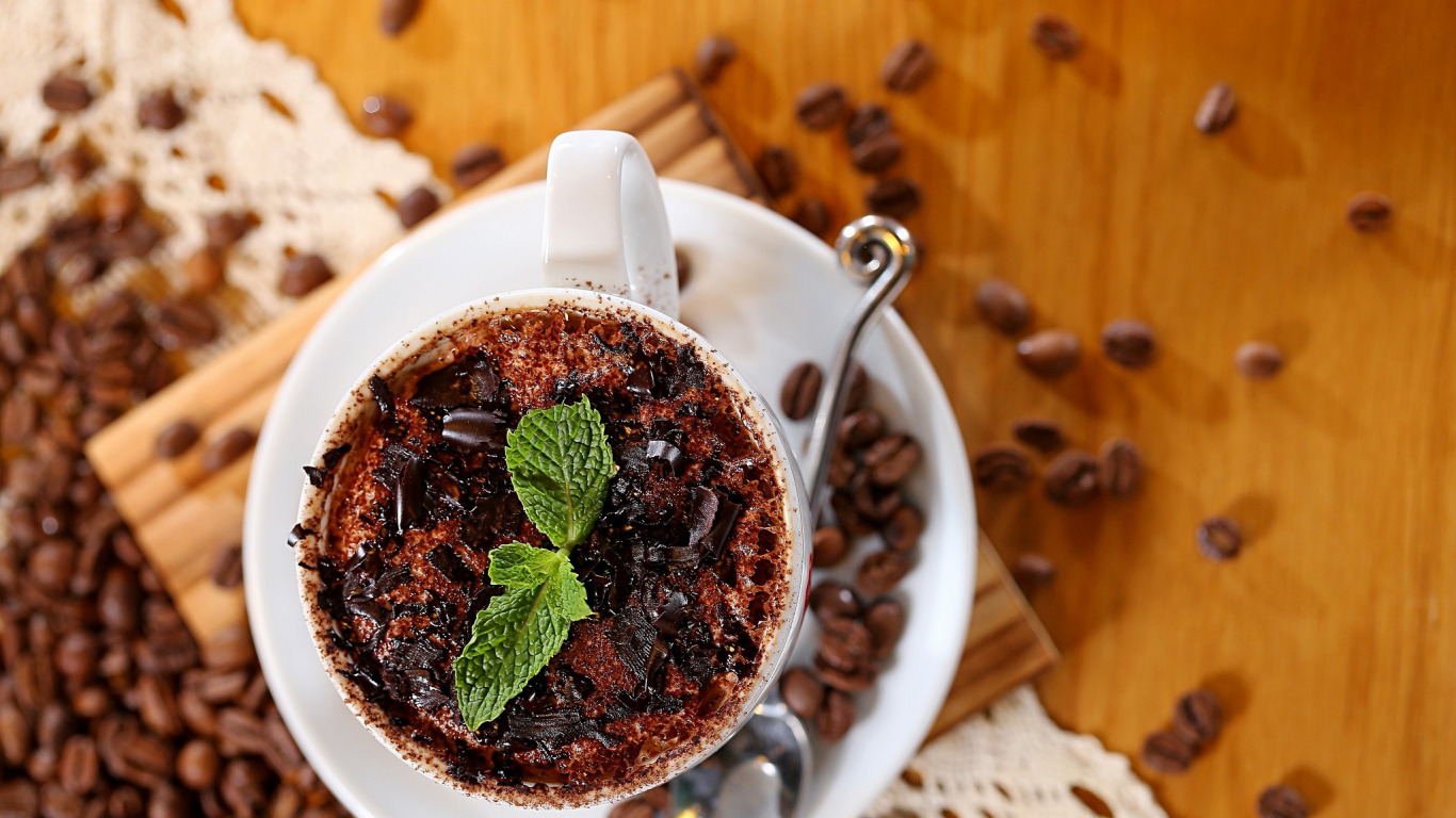 возникновении сомнений запах кофе был для андрея не просто запахом простом нательном
