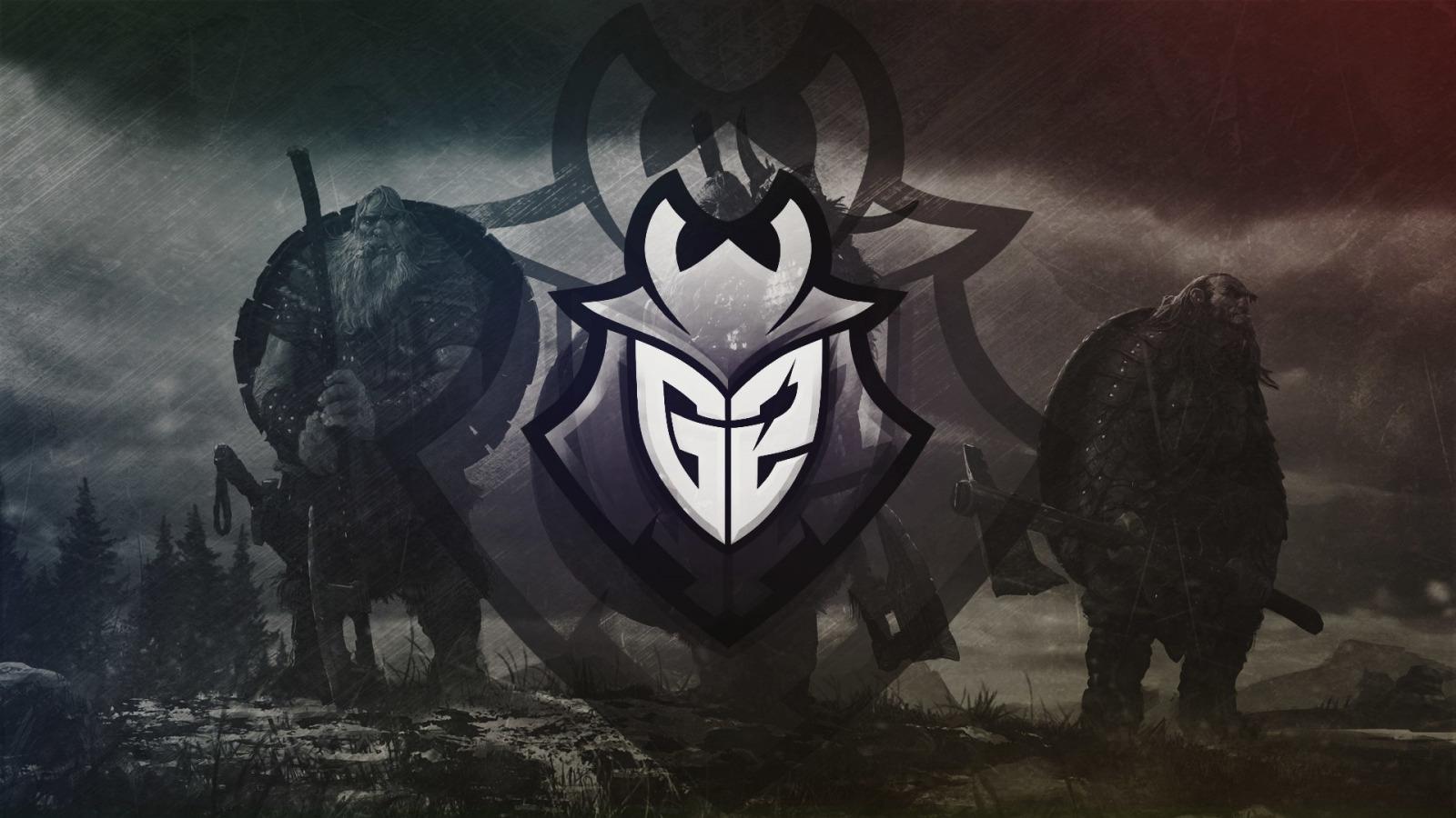 Download Wallpaper Logo Counter Strike League Of Legends