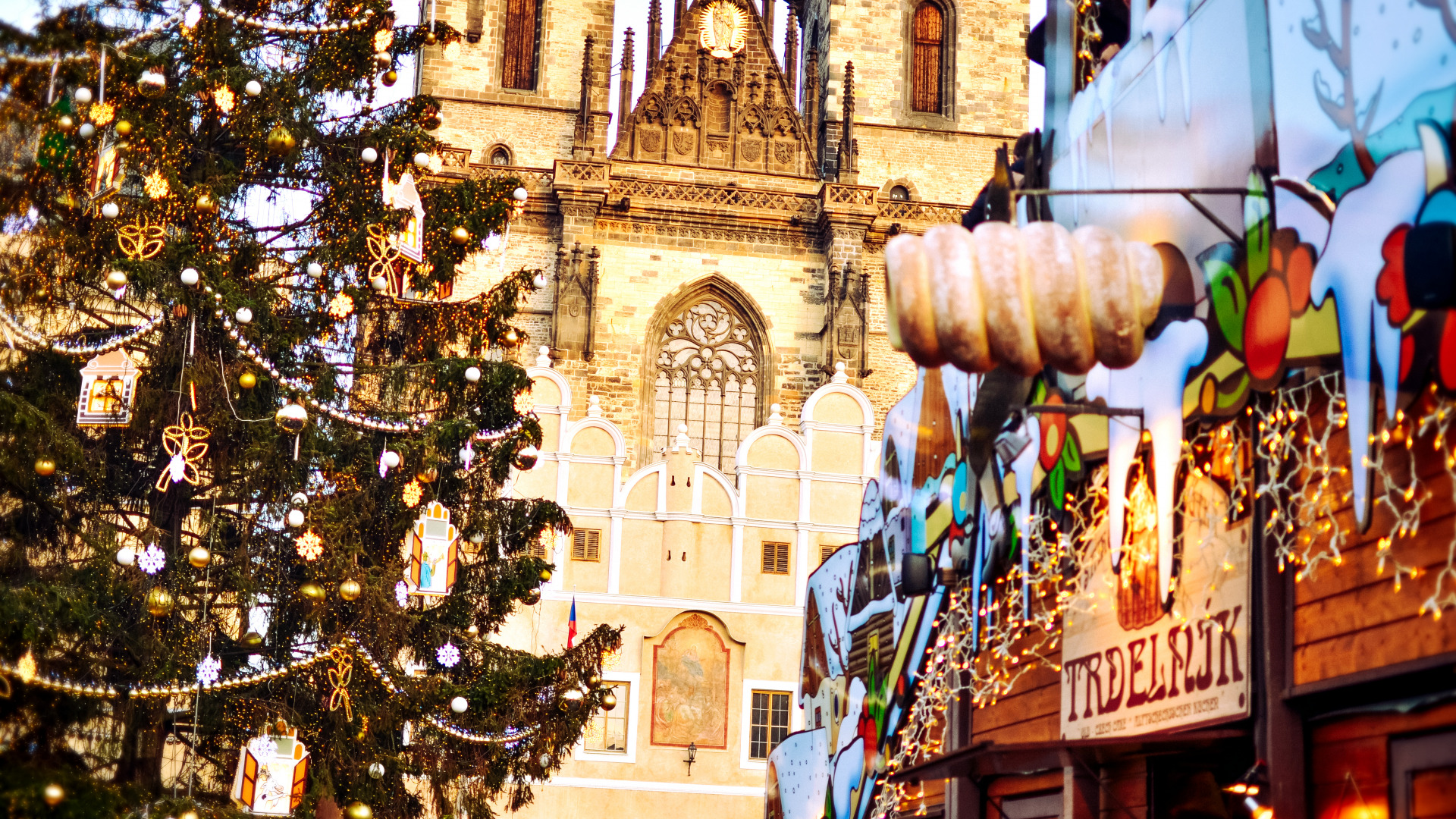 Новый год в праге туры из екатеринбурга