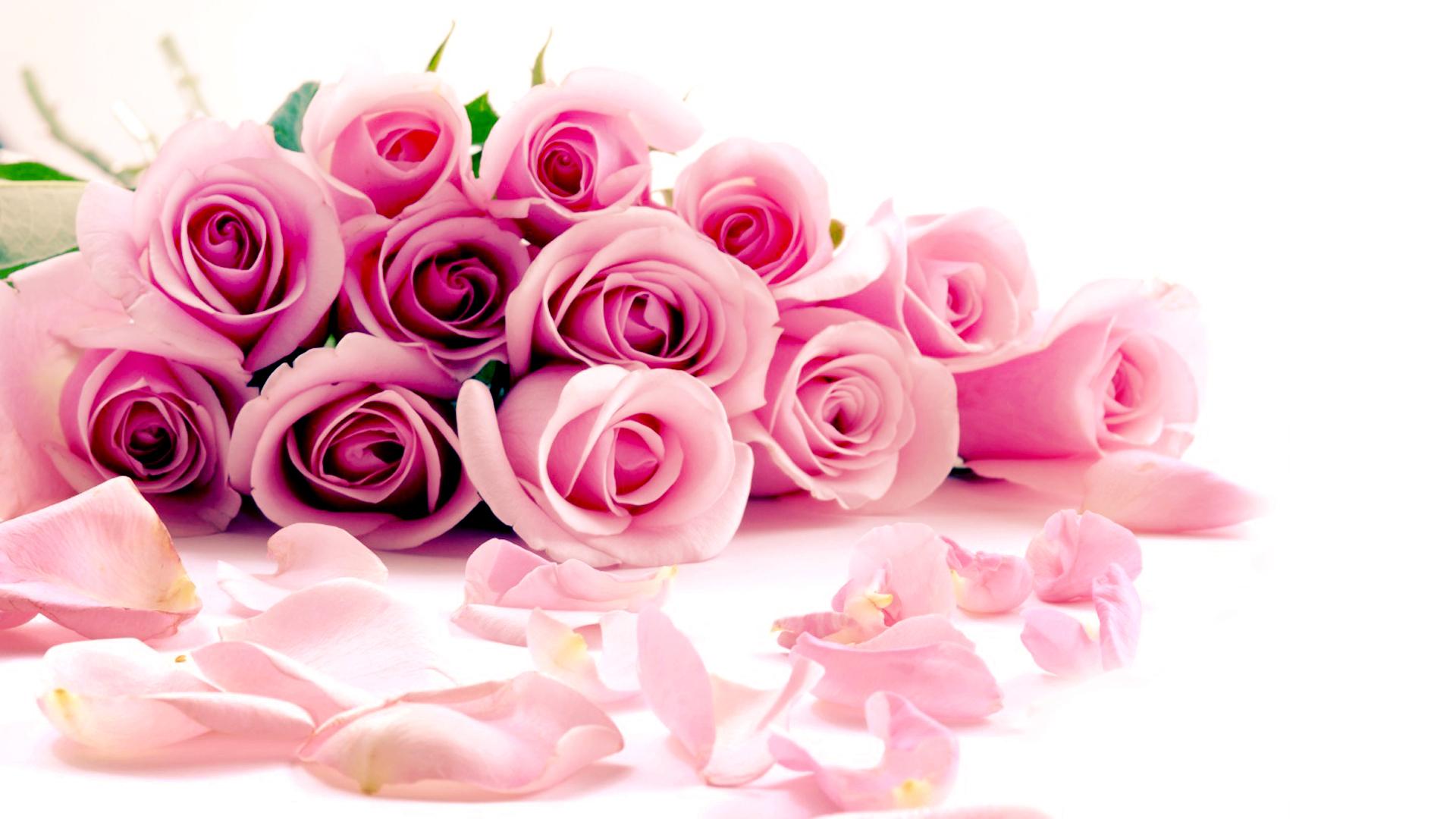 Поздравительные фото с цветами день рождения