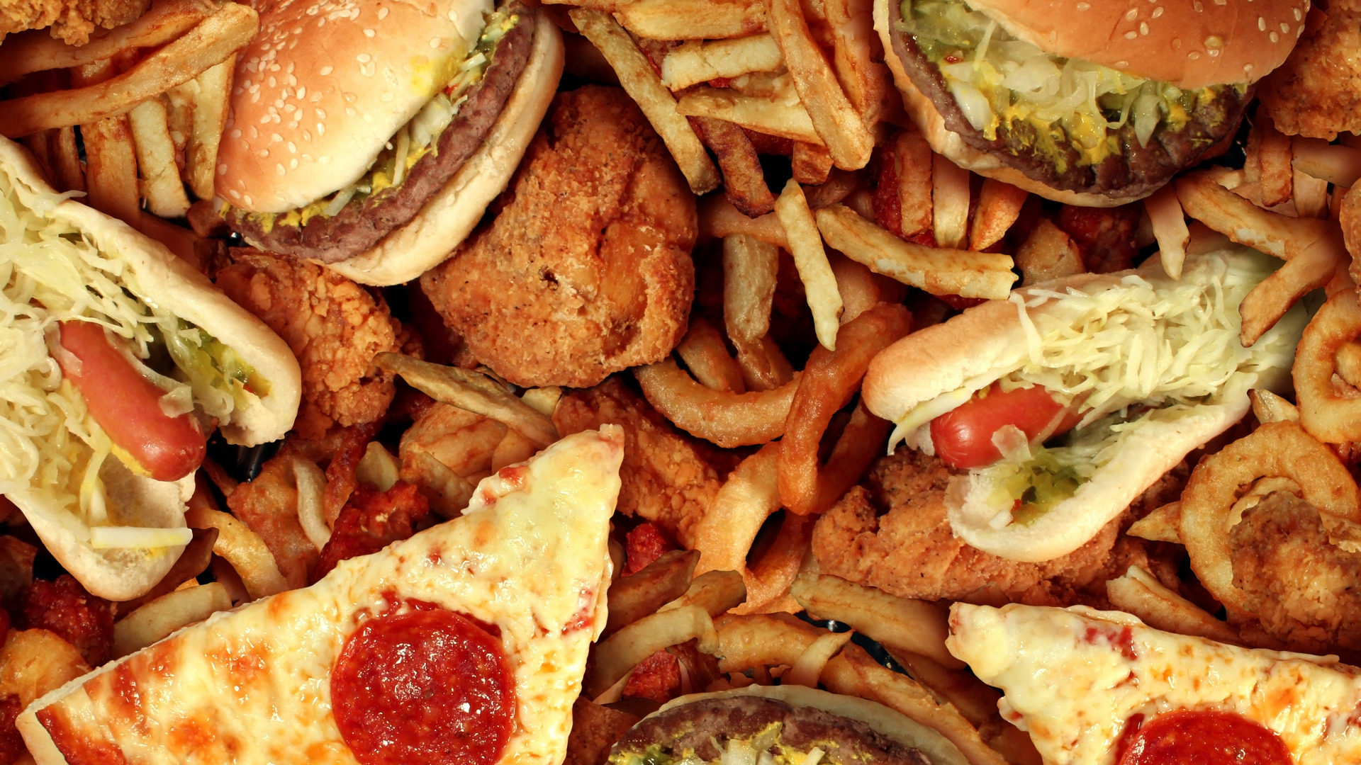 introduction of fast food