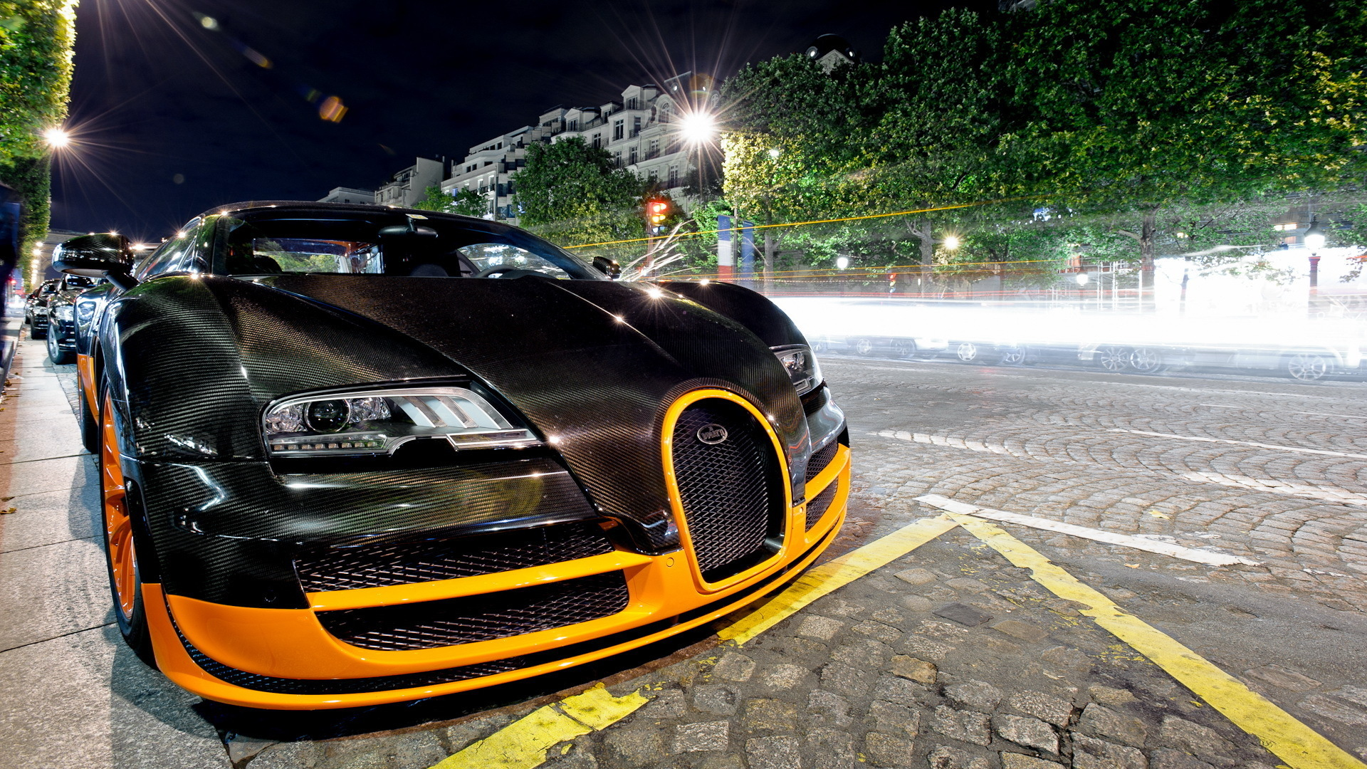 Bugatti black  № 2413145  скачать