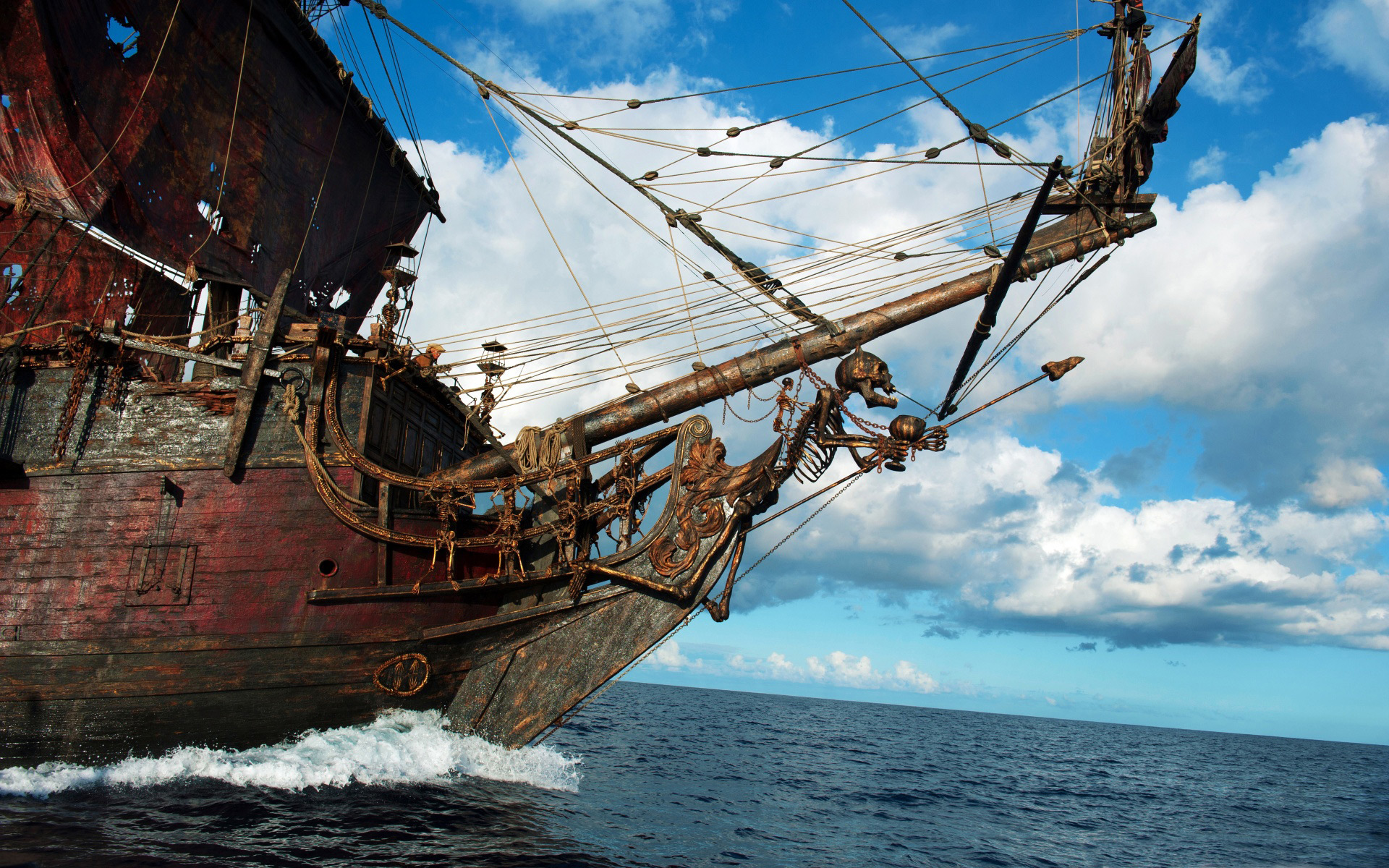 pirates of lewes expeditions pirate ship charter and - HD 1920×1200