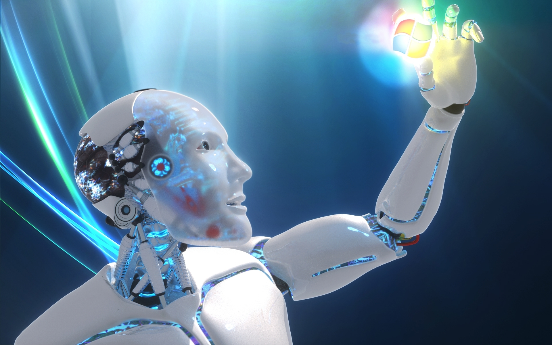 the cybernetics society
