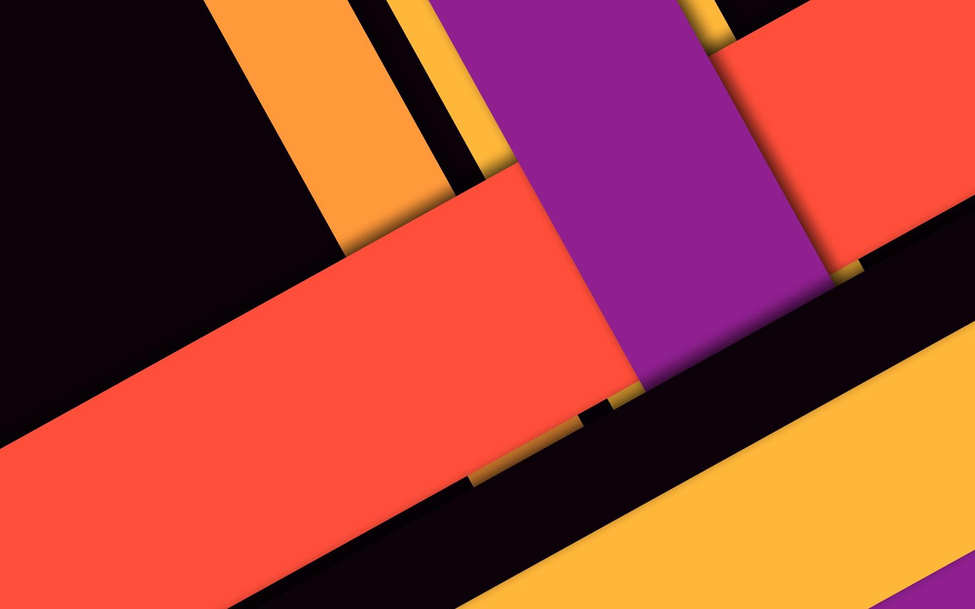 material design желтый красный  № 2972656 бесплатно