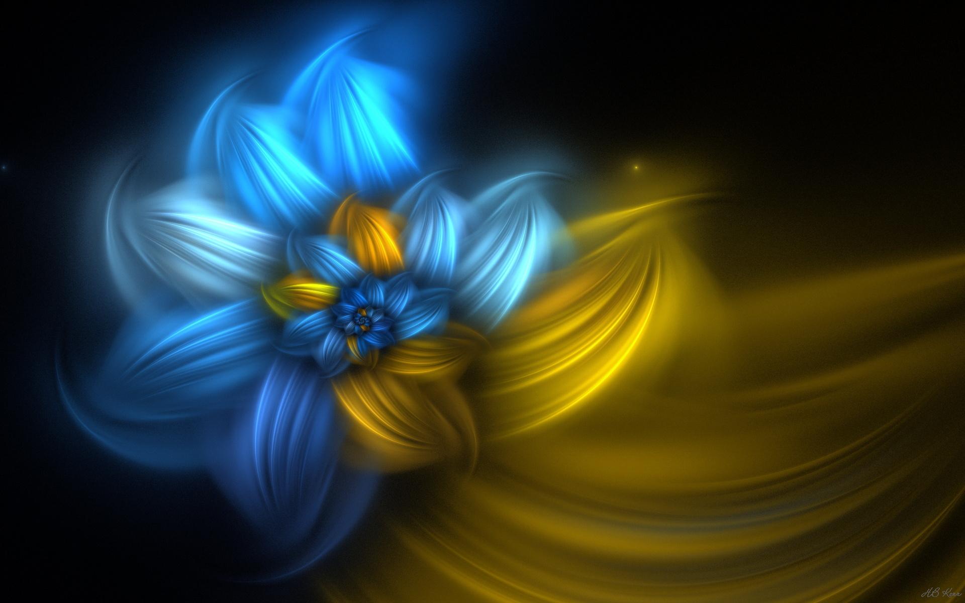 графика космос цветы роза graphics space flowers rose  № 927172 бесплатно