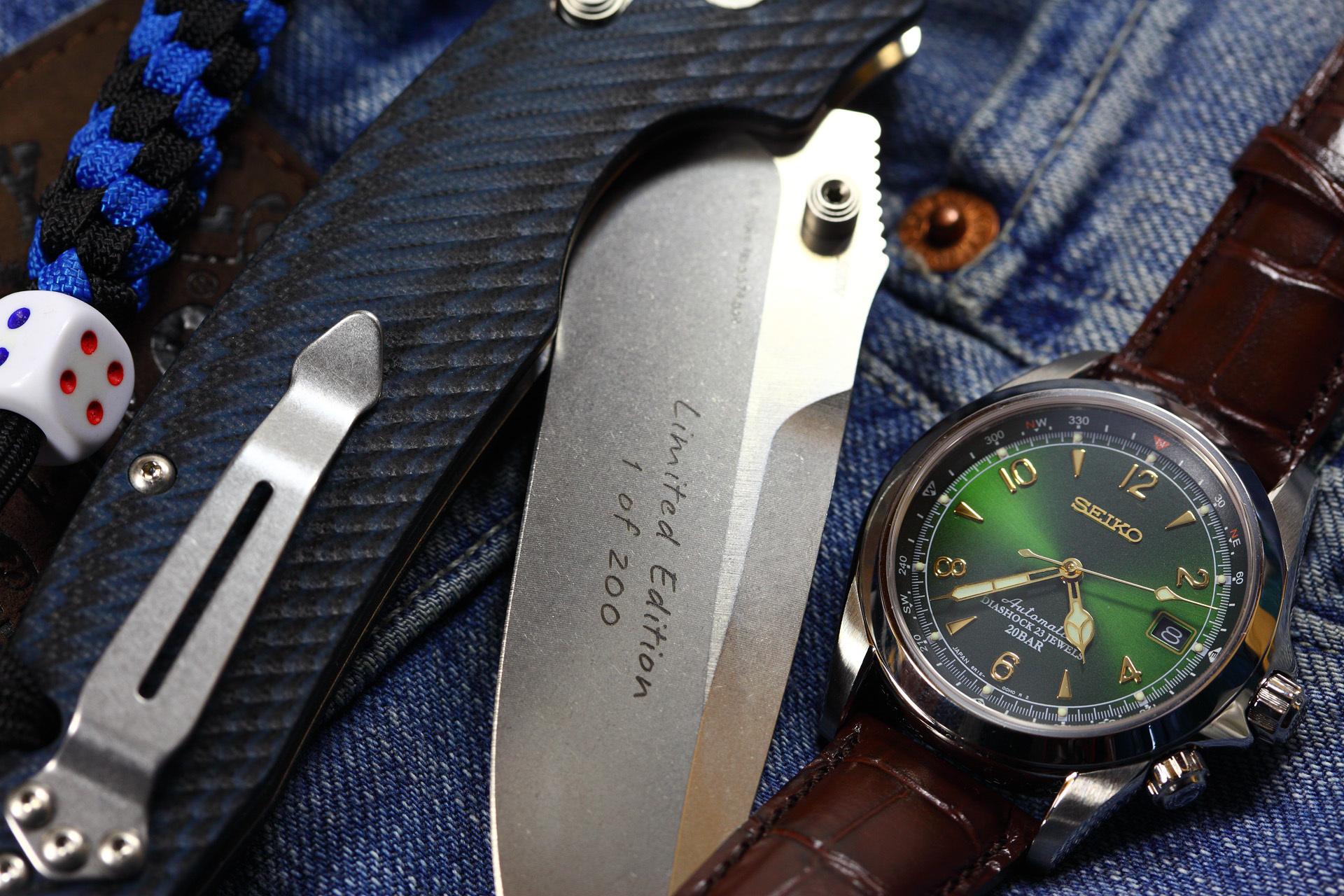 Нож с зажигалкой  № 612845 без смс