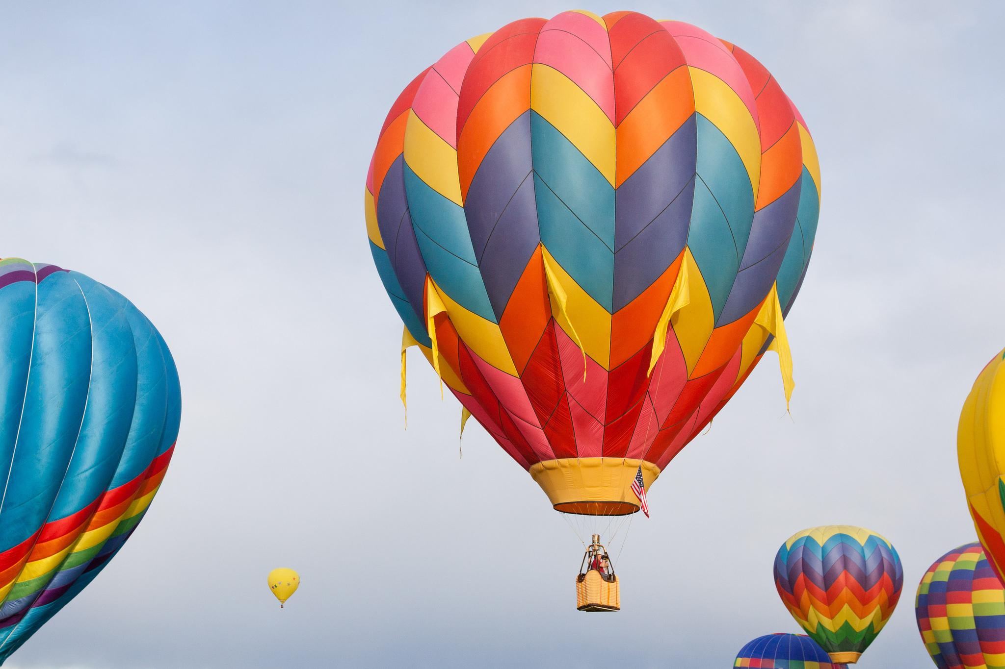 шары небо balls the sky  № 1008076 бесплатно