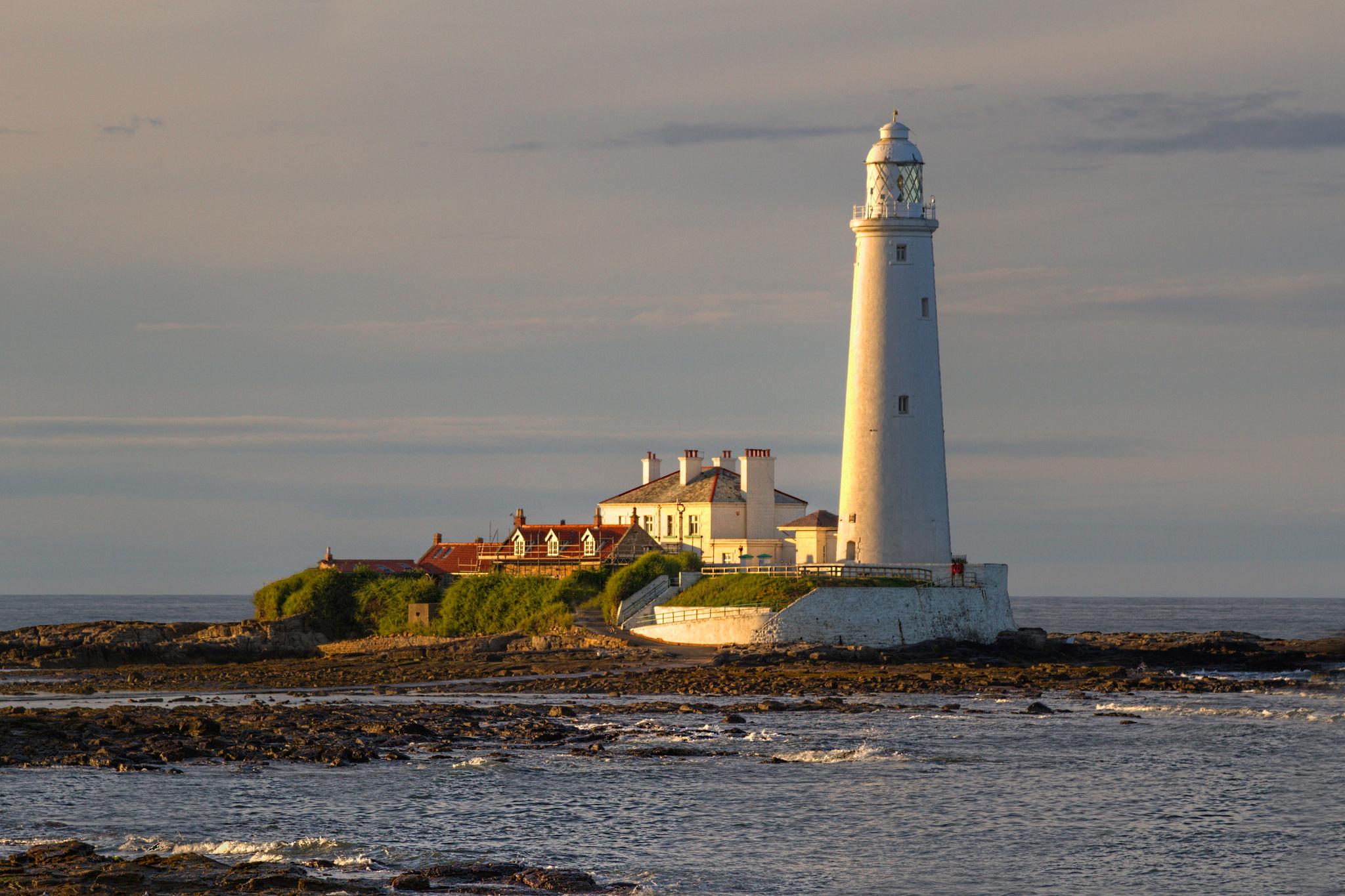маяк небо море дом  № 3968826 бесплатно