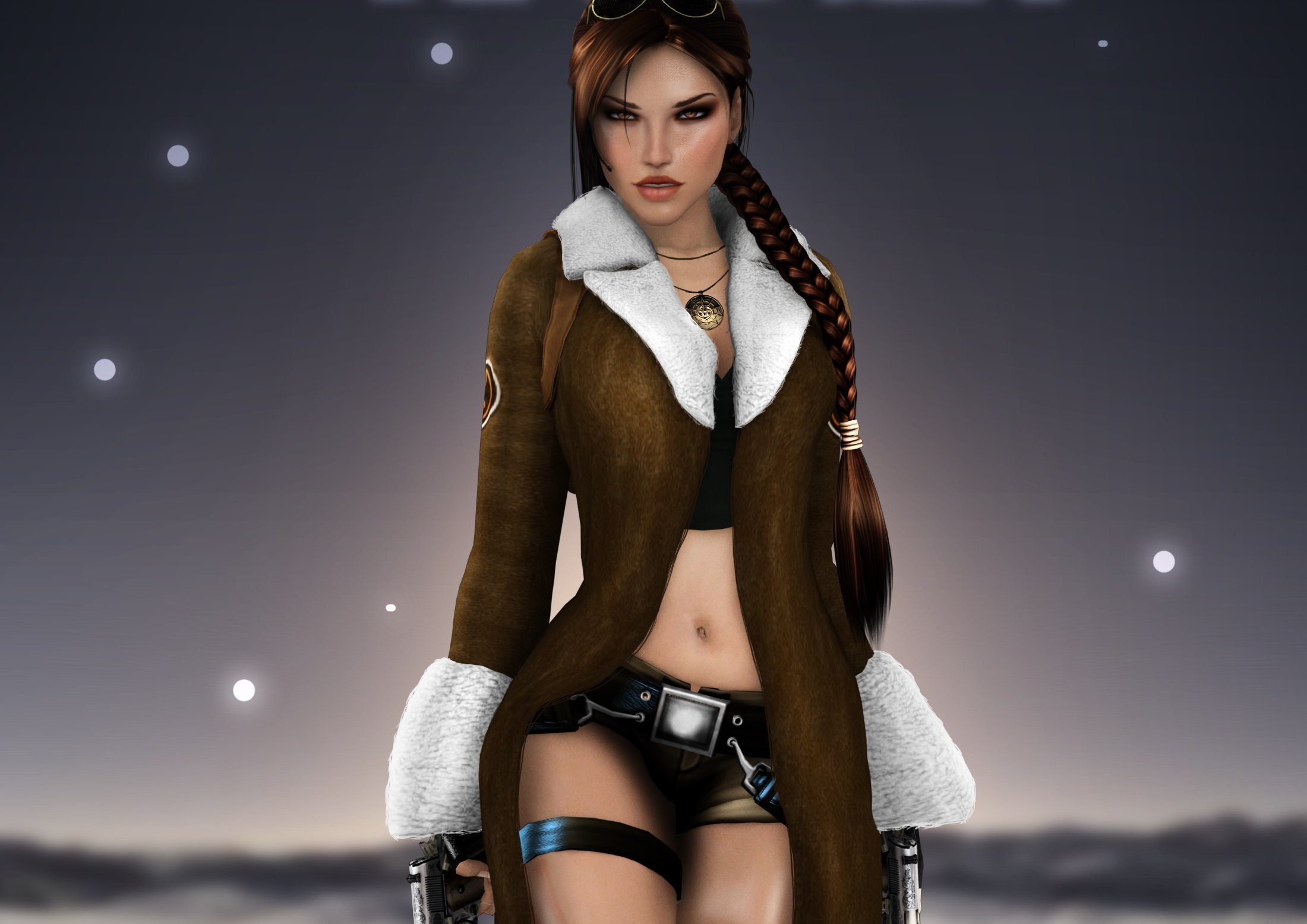 Lara croft vs monsters 3gp sexual picture