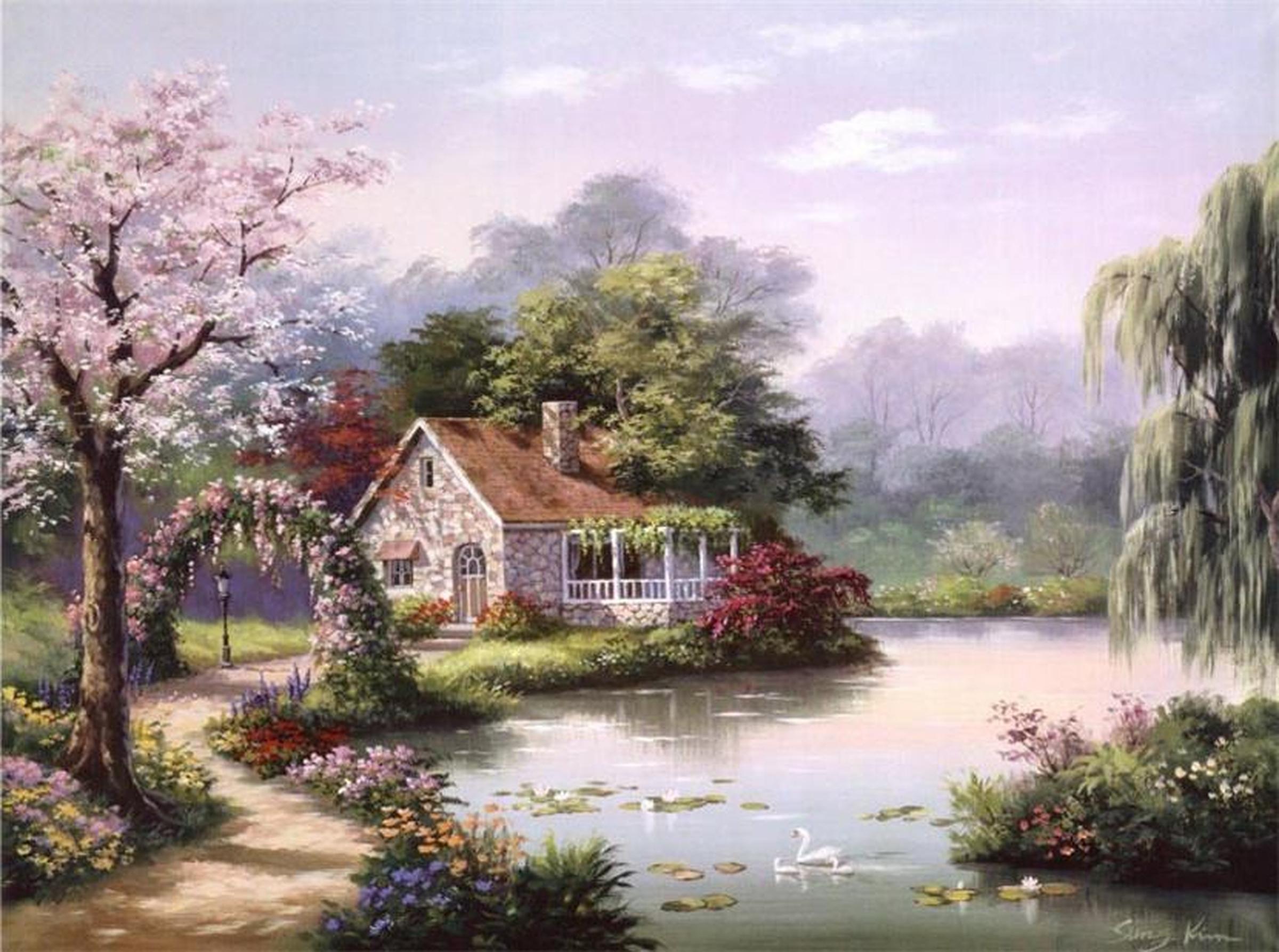 Of it kim cottage #5