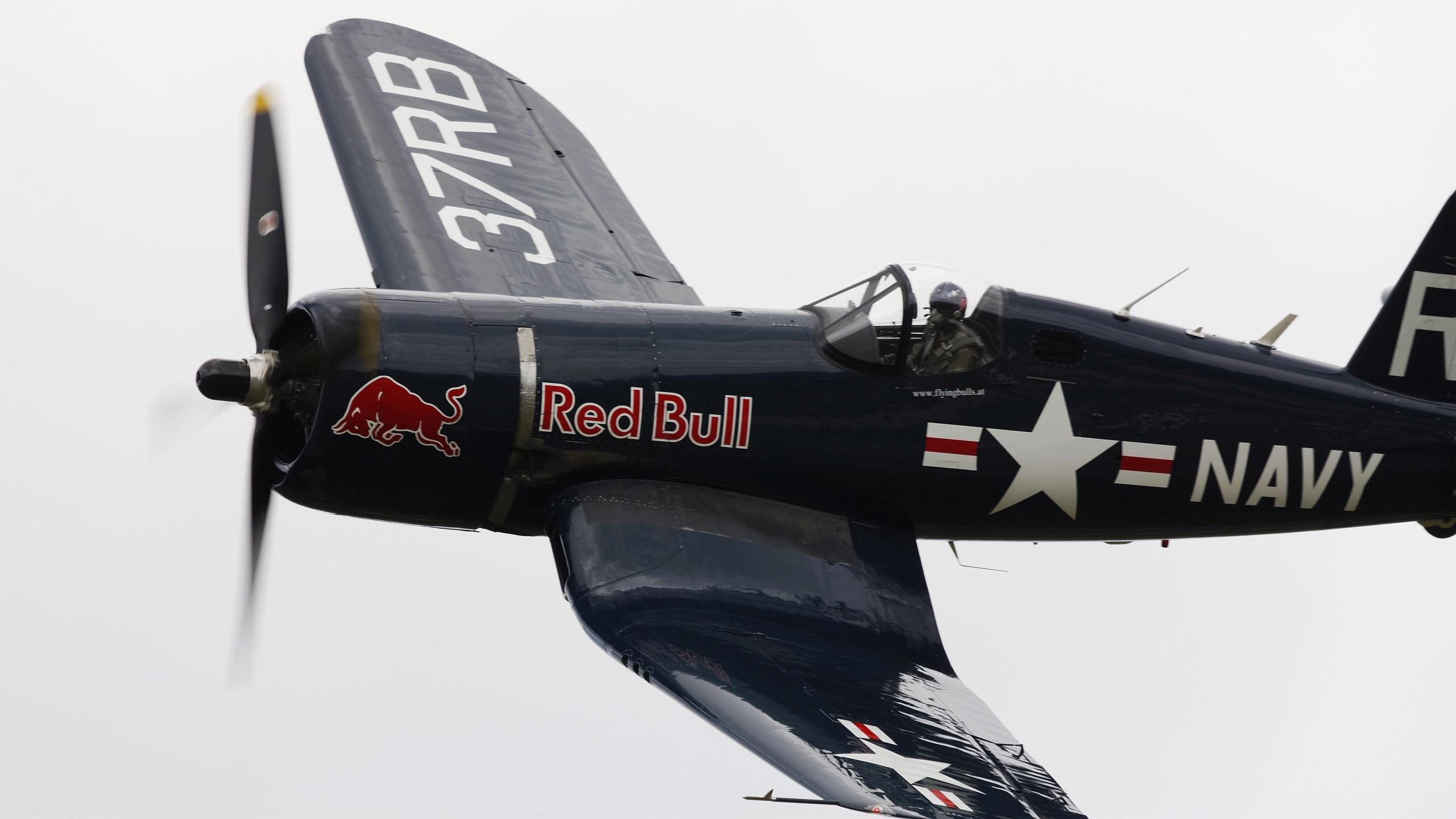 Chance Vought F4U Corsair  № 2361795  скачать