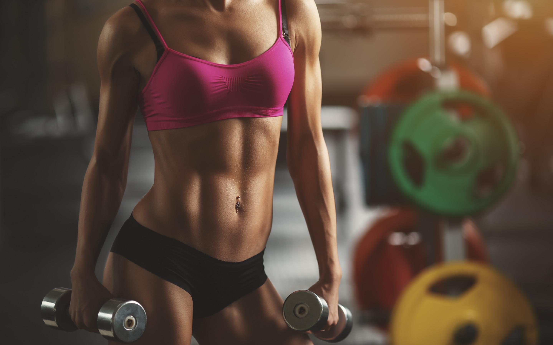 Брутальный тренинг для похудения