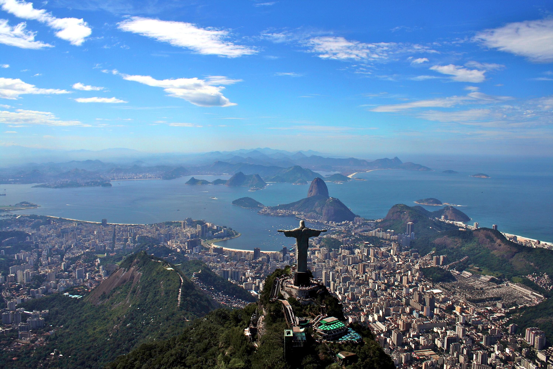 Рио-де-Жанейро  № 186279  скачать