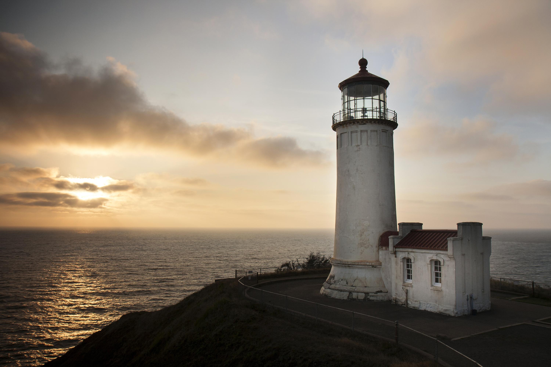 маяк небо море дом  № 3968914 без смс