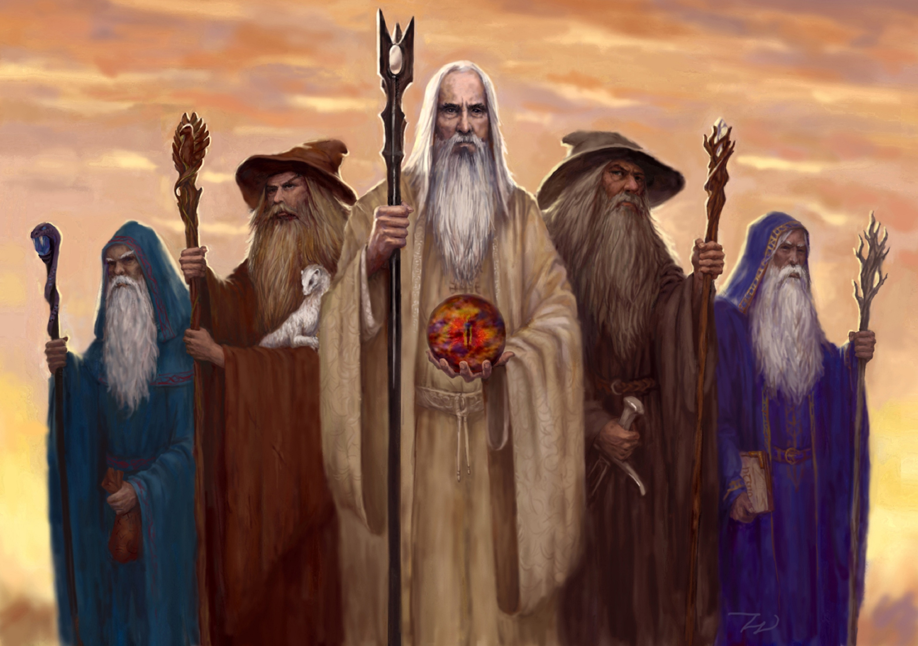 an examination of the role of the mythical elbereth in the lord of the rings by jrr tolkien There is undoubtedly much in tolkien's lord of the rings that invites us jungian archetype checklist for tolkien's on his rightful role as the.