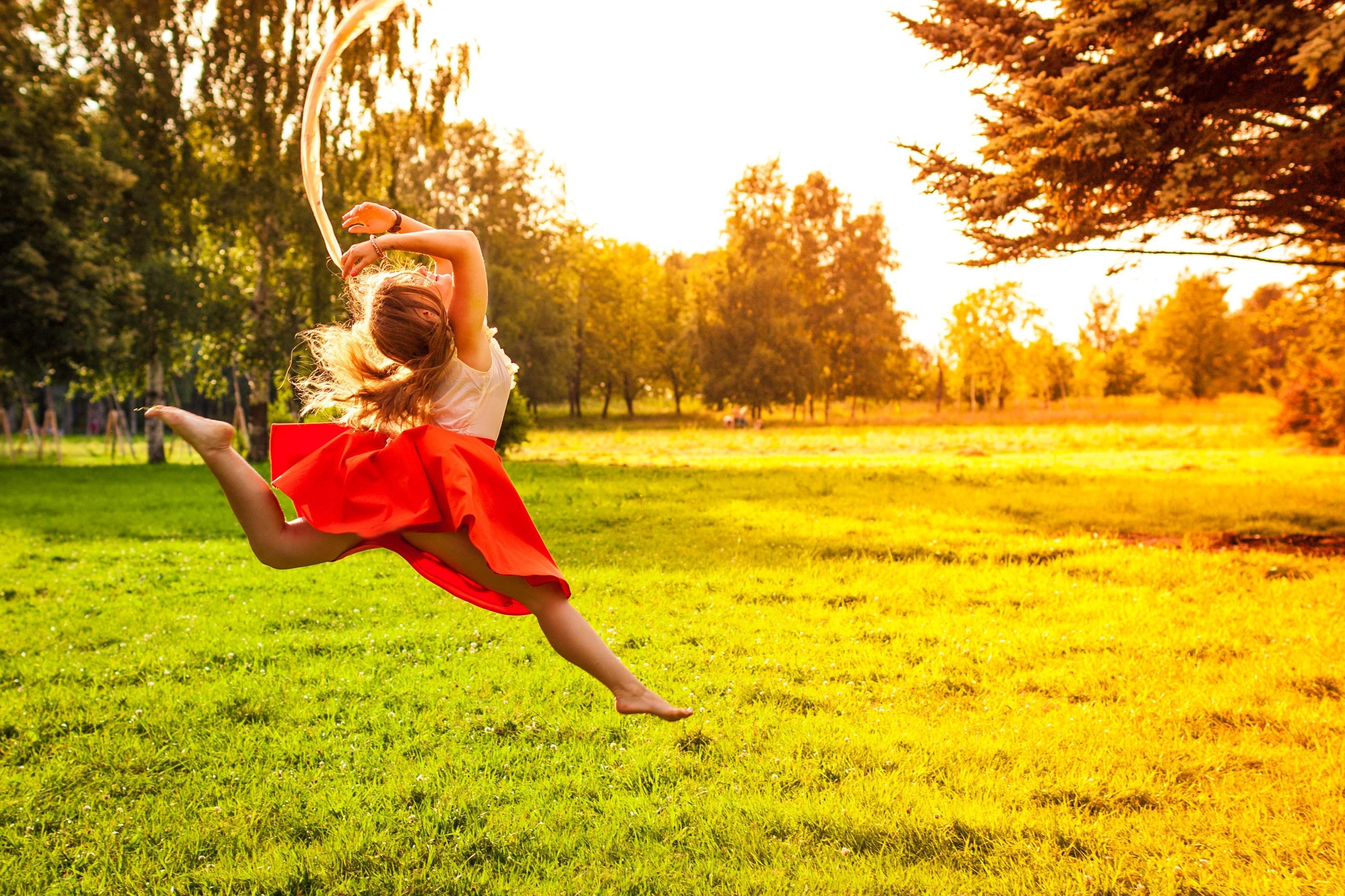 Счастье девушка фото