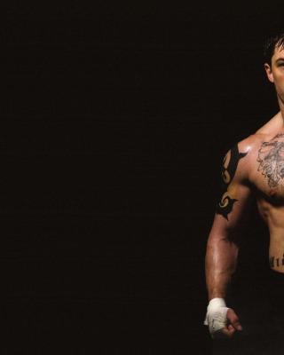 Download Wallpaper Warrior Warrior Tom Hardy Tom Hardy Tommy Conlon Section Films In Resolution 320x400