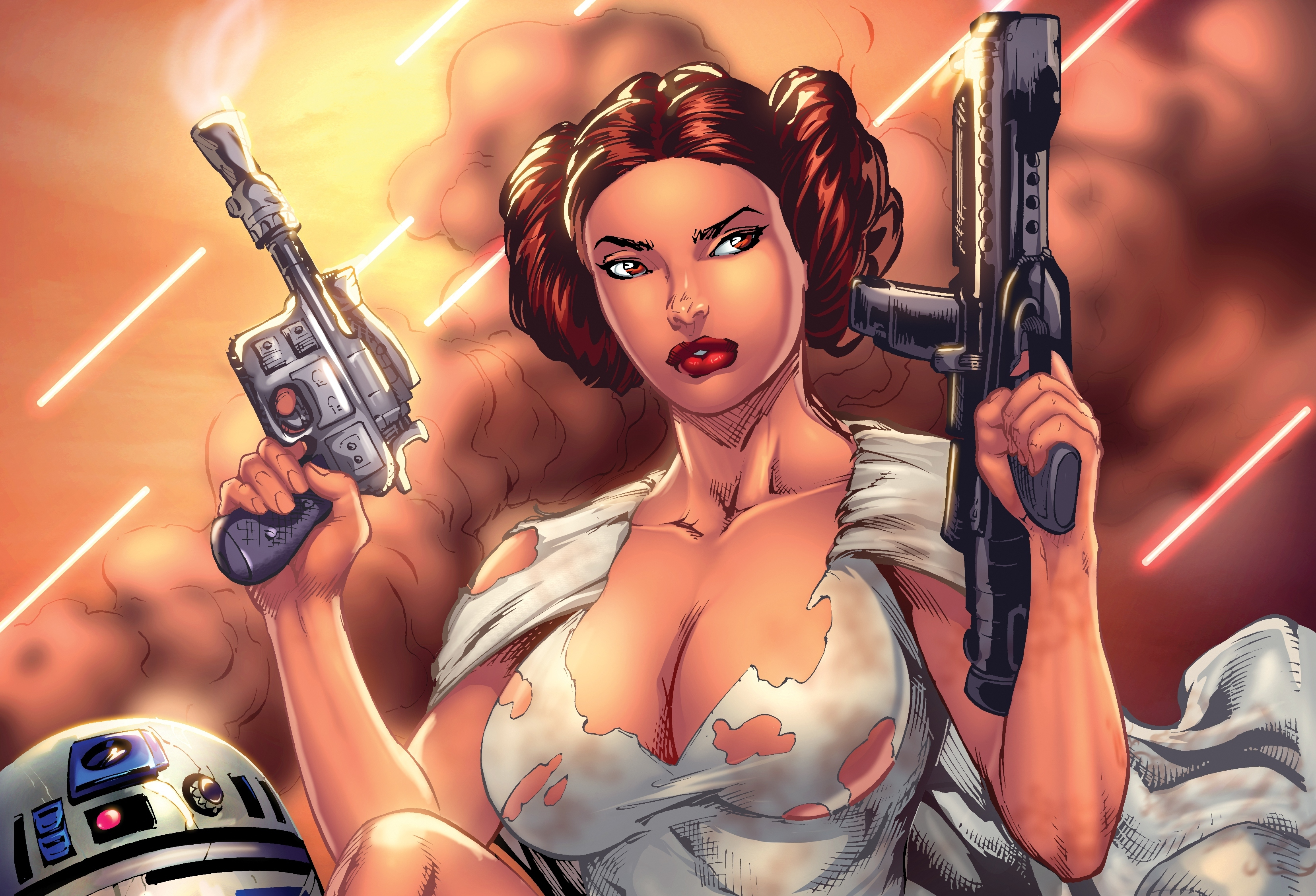 Leia star wars hentai 3gp download nackt movies