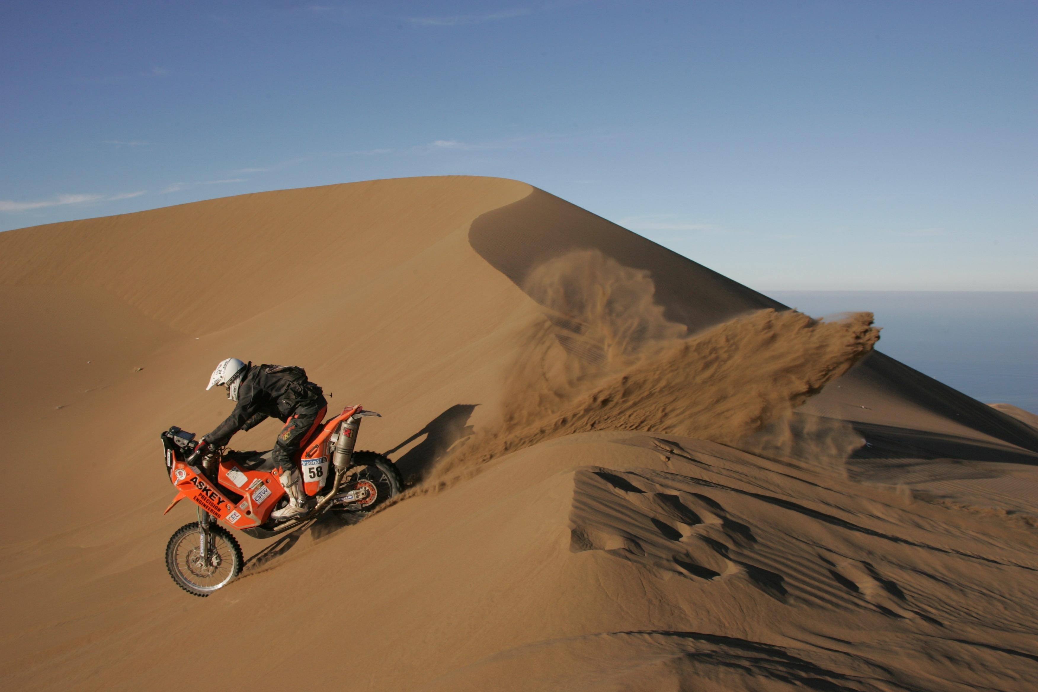 мотоцикл песок дорога дом  № 954676 загрузить