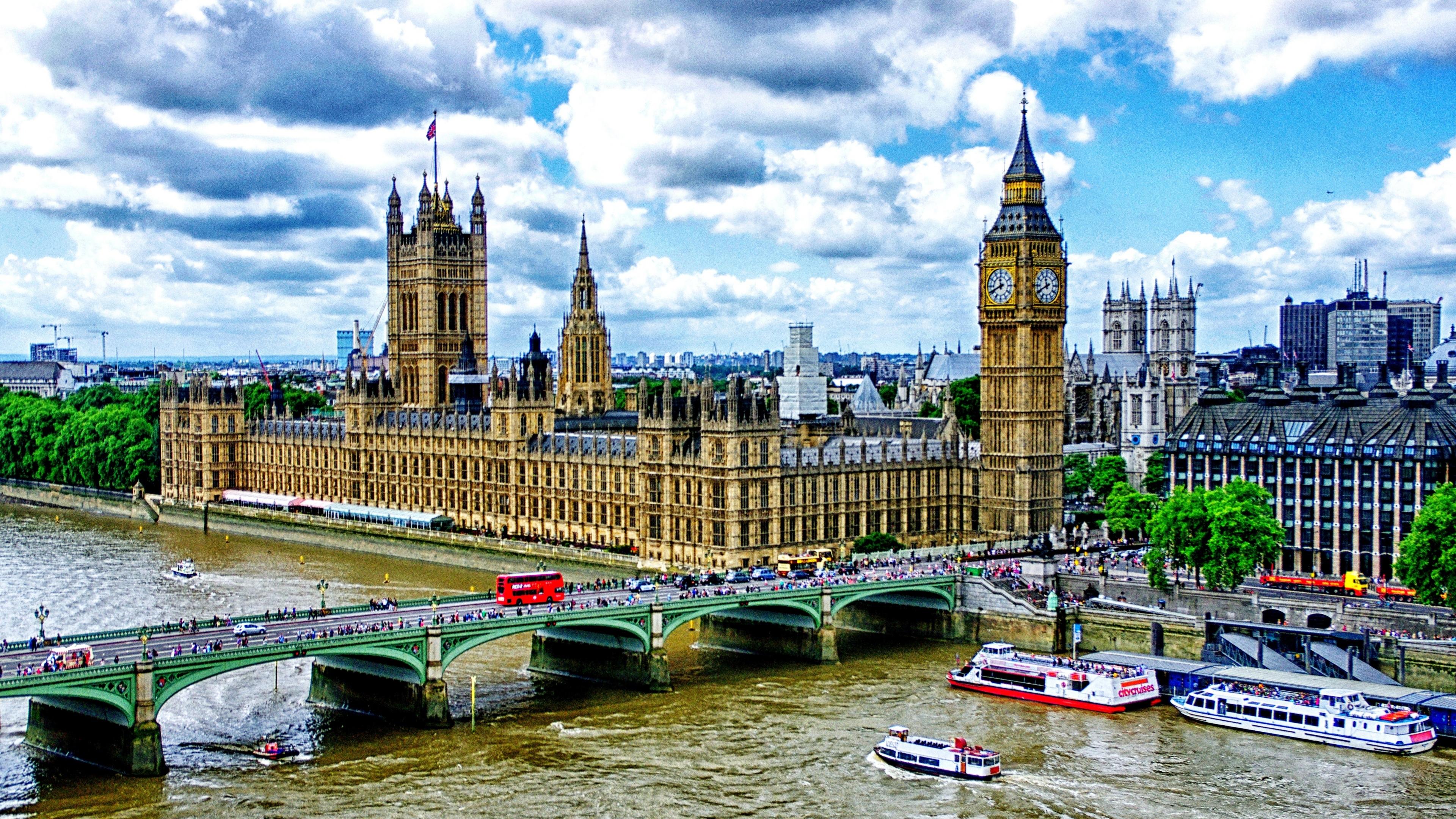 страны архитектура Лондон Англия  № 573746 без смс