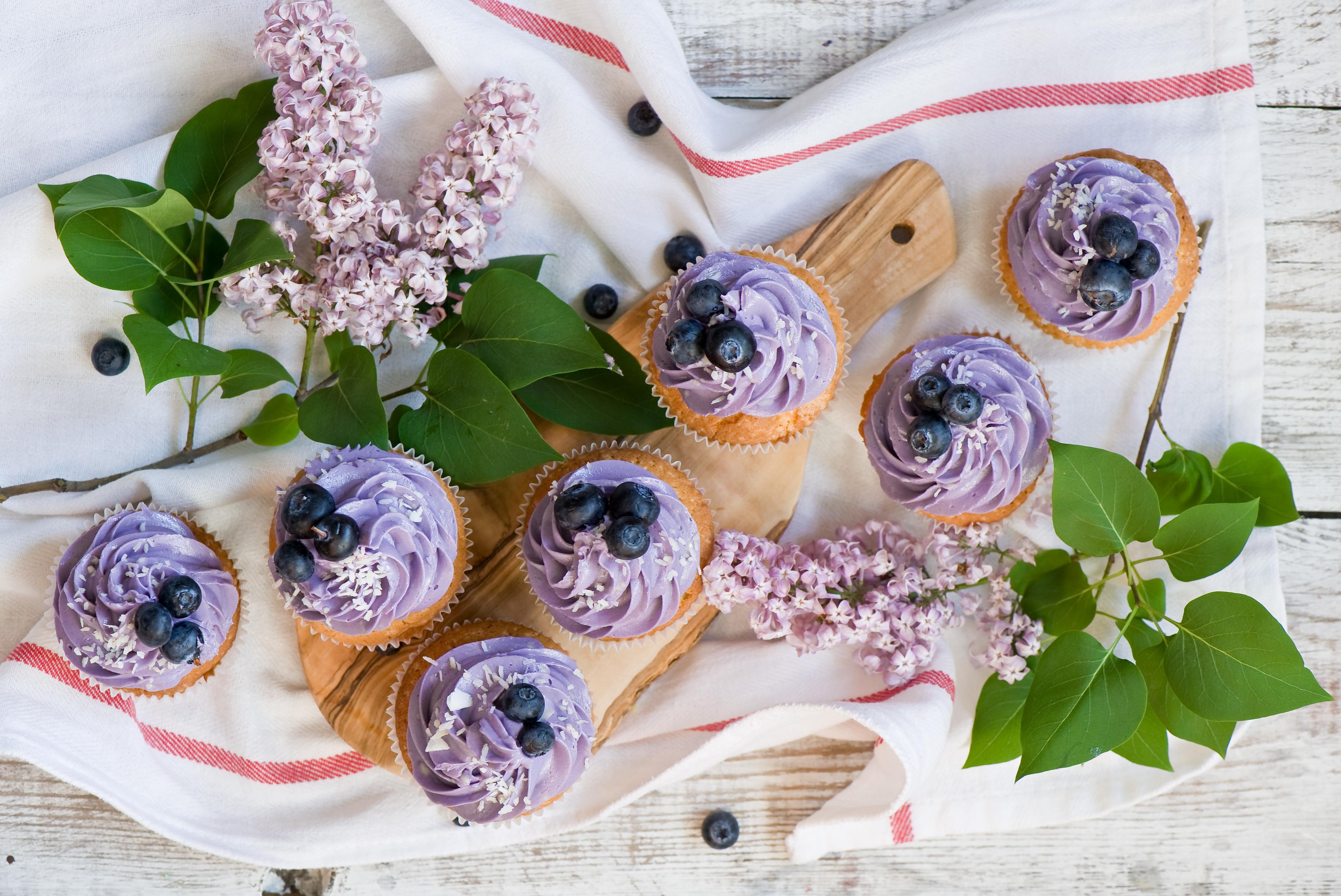 природа цветы сирень сахар блюдо  № 1154303 без смс
