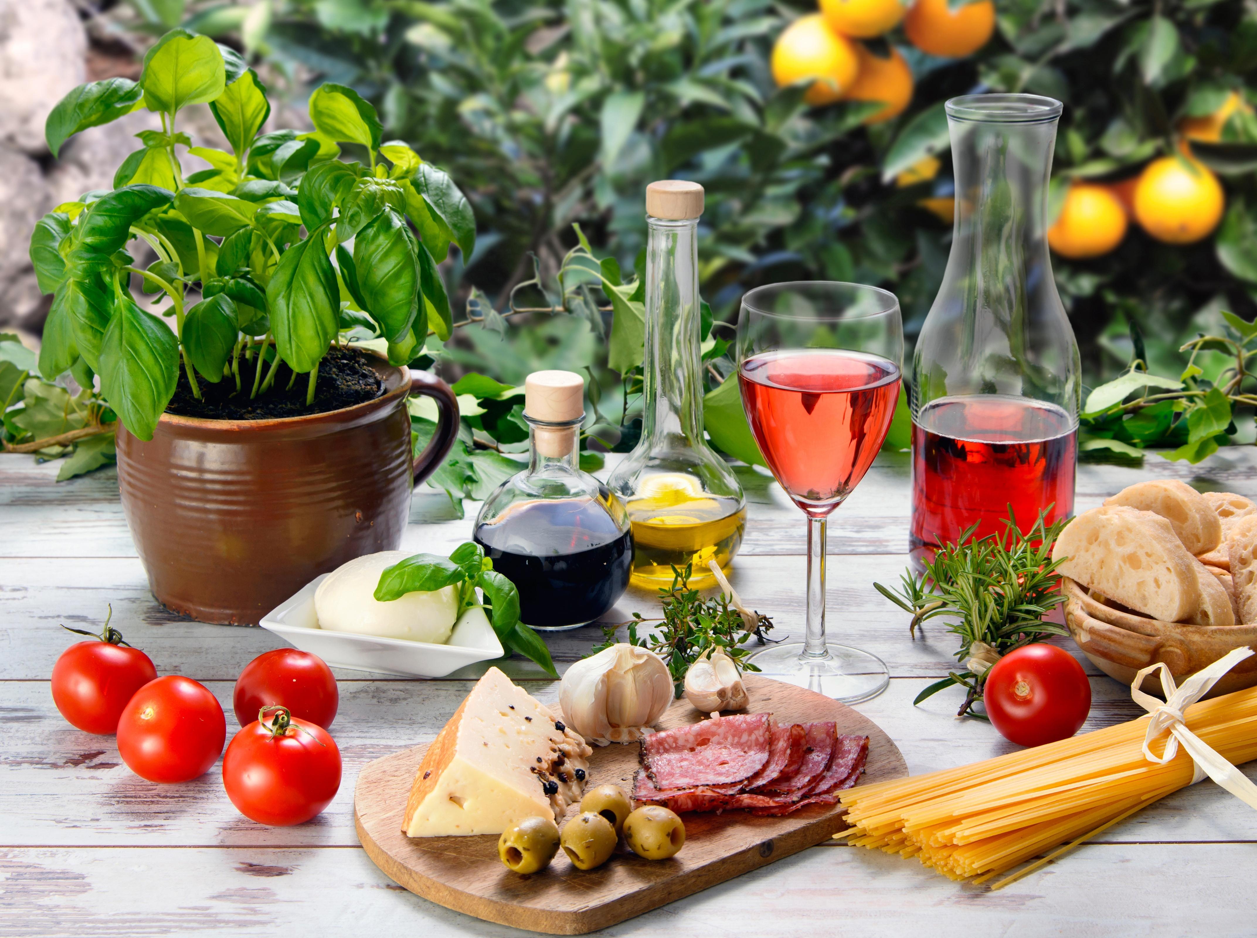 еда оливки масло  № 2107880 бесплатно