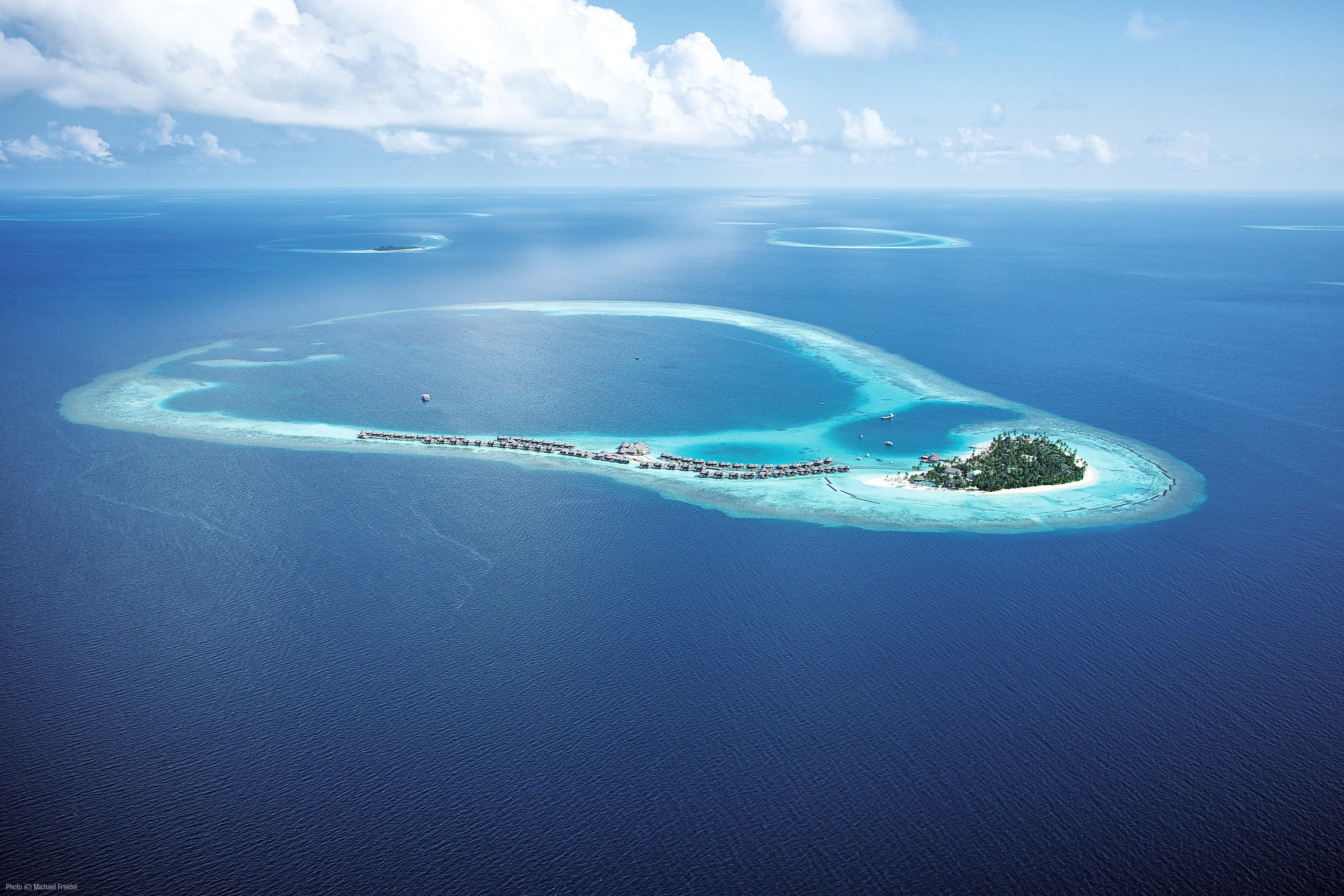 Ari Atoll, Maldives  № 1466050 загрузить