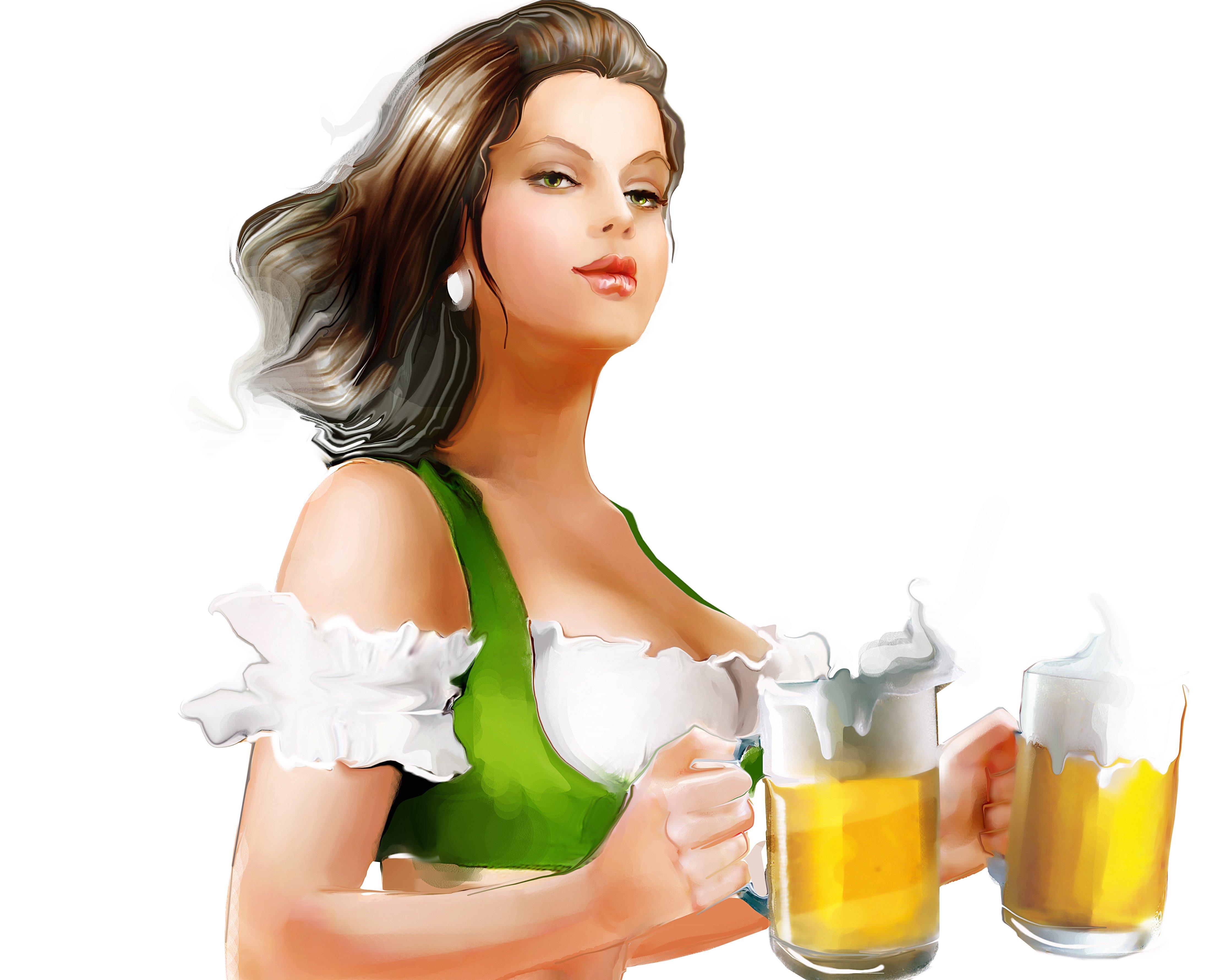 девушка лицо чаепитие girl face the tea party  № 1849769 бесплатно