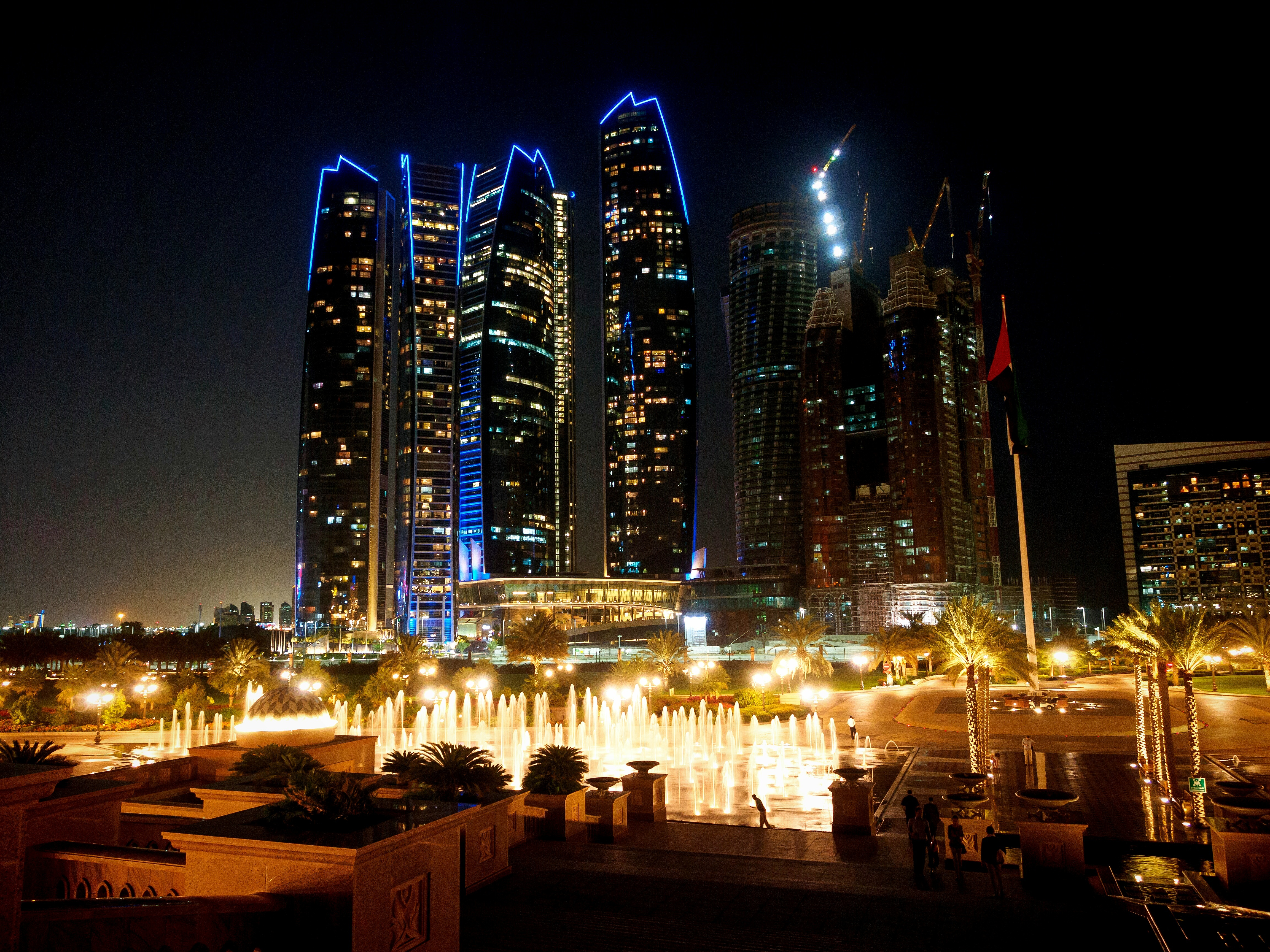 Дубай: картинки и фотографии торговый центр дубая, скачать 33