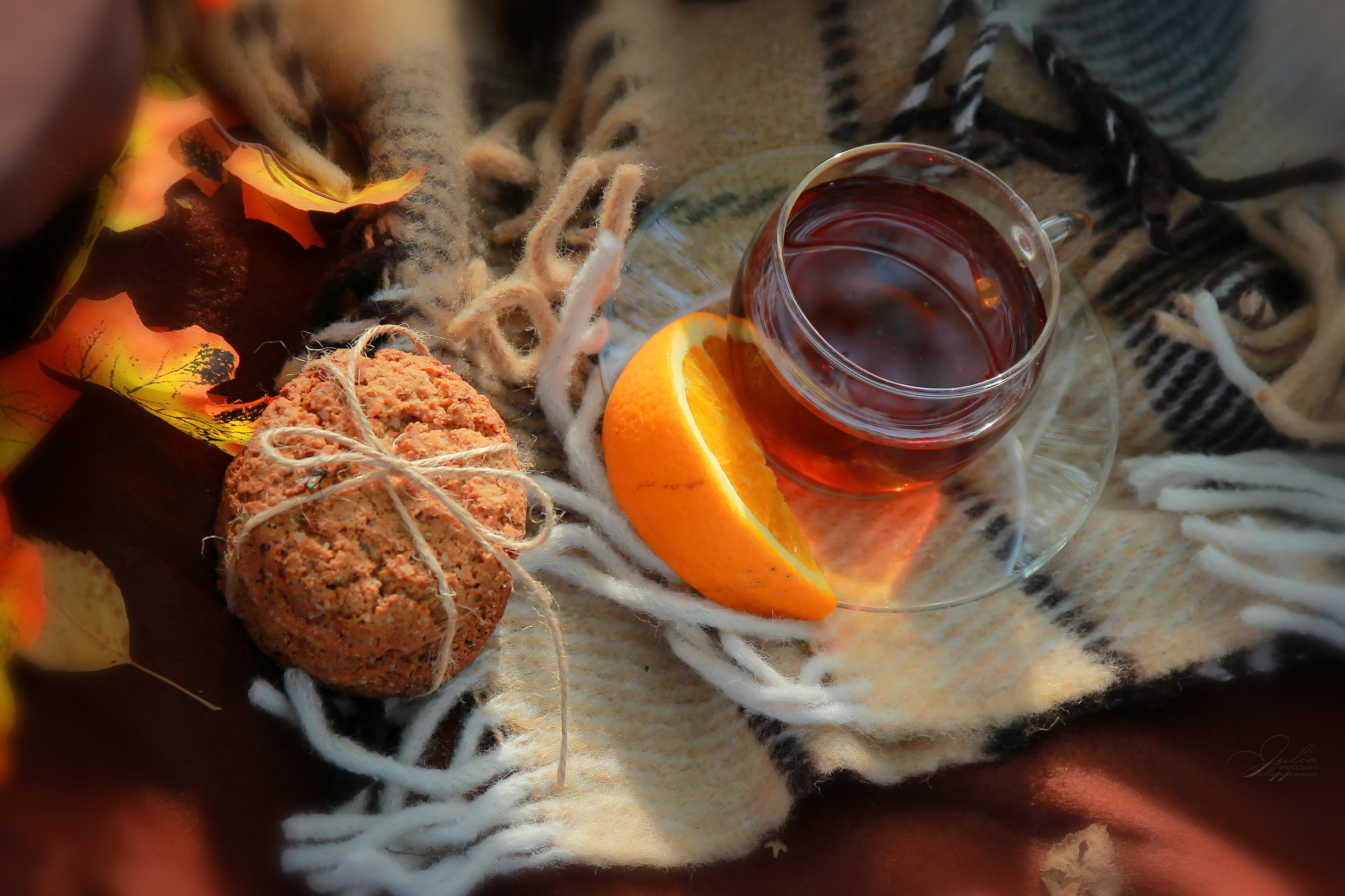 обои на рабочий стол тепло уют горячий чай № 246958 бесплатно