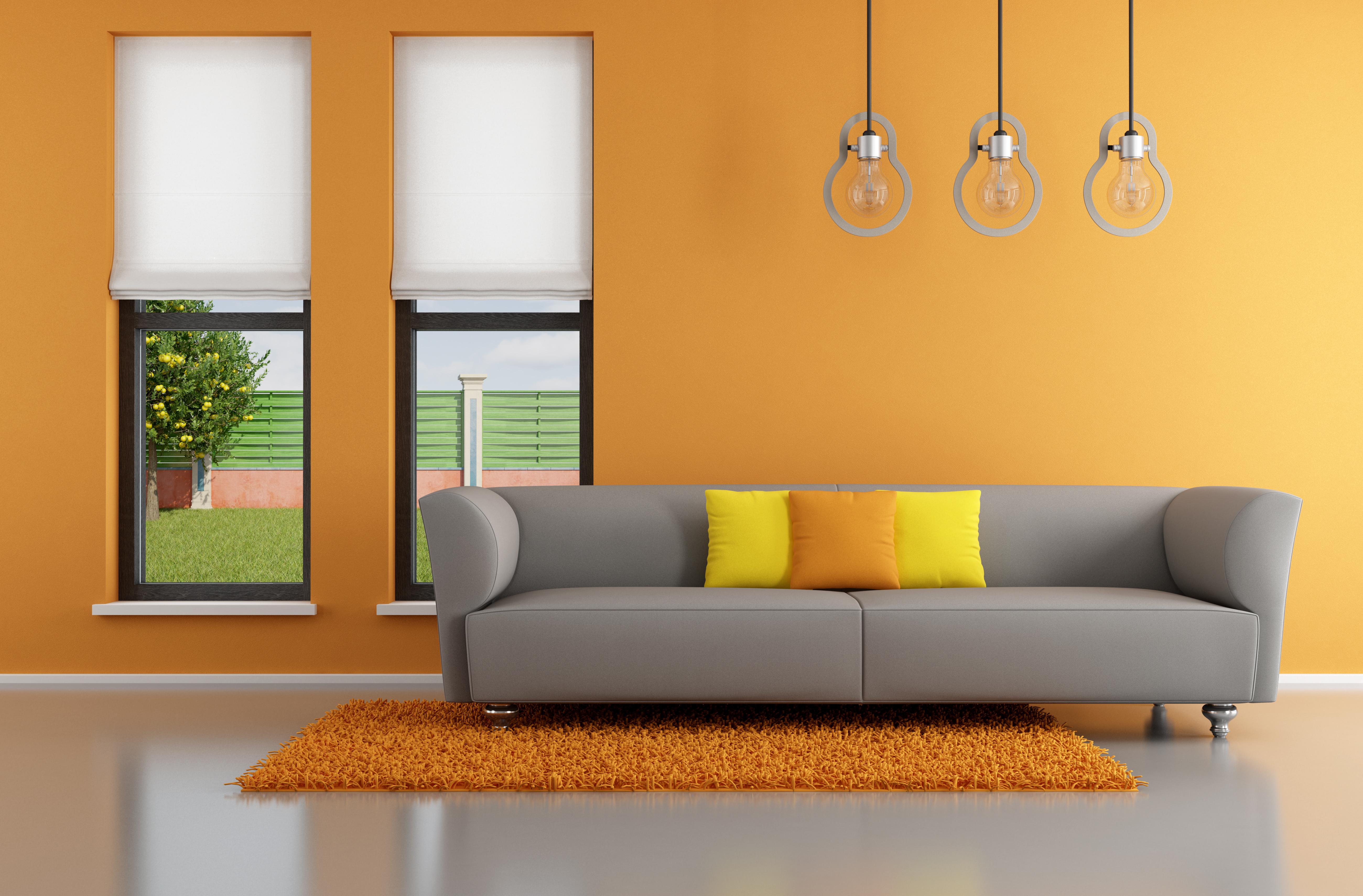 интерьер диван комната  № 3531299  скачать