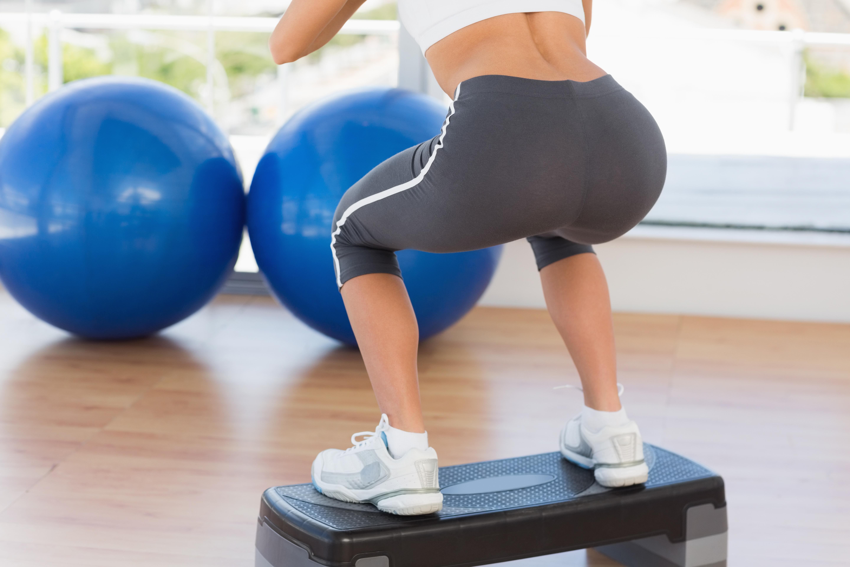 Как похудеть с помощью спортивных упражнений