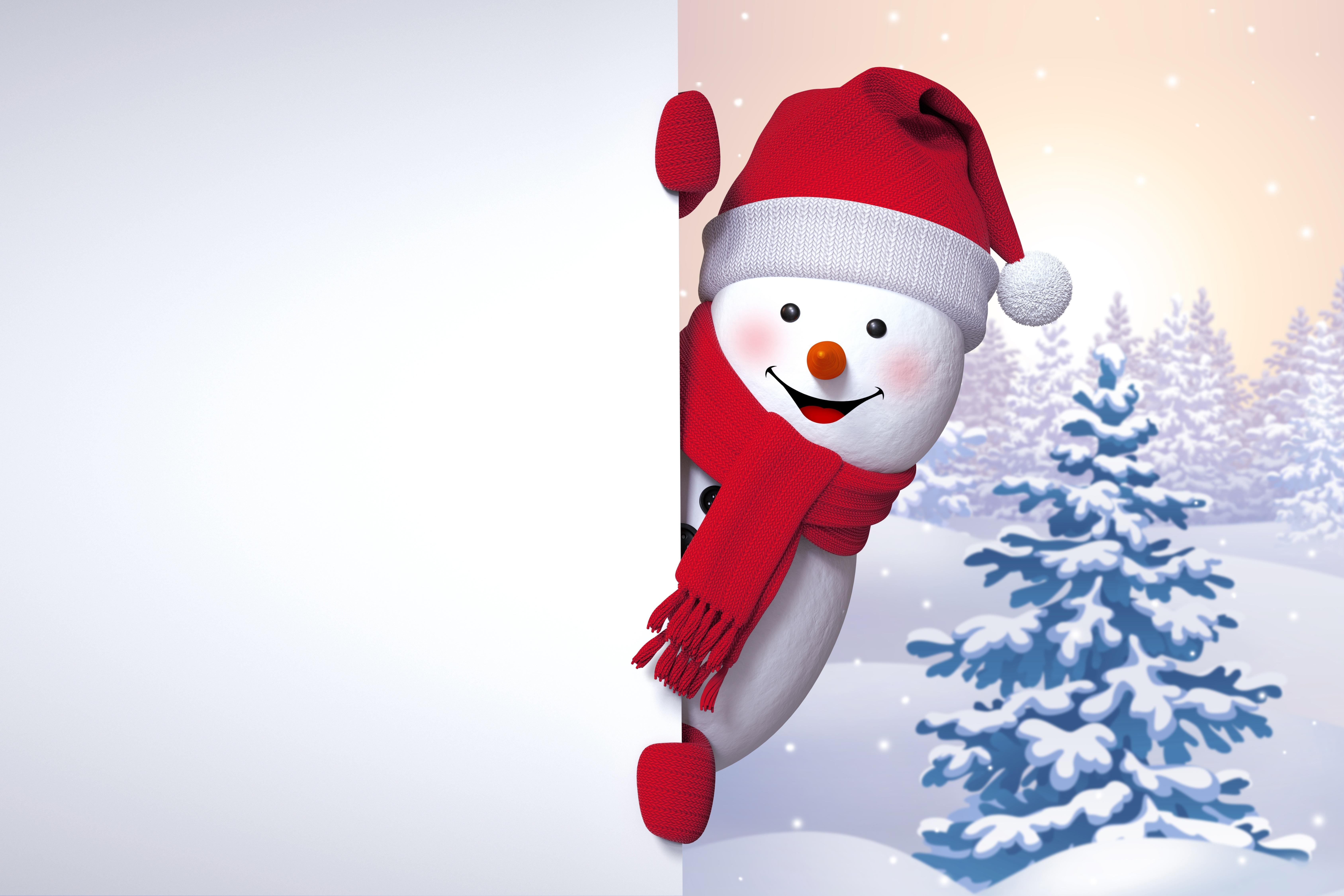 Снеговик на сноуборде  № 3290157 без смс