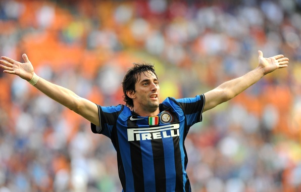 Picture Inter, Inter, International, Football Club Internazionale Milano, Internazionale, Prince, Diego Alberto Milito, Hummingbirds Diego Alberto …