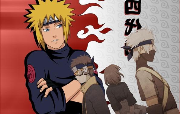 Picture Naruto, Naruto, Characters, Hokage