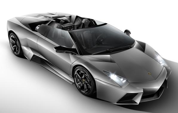Picture Roadster, Lamborghini, Reventon