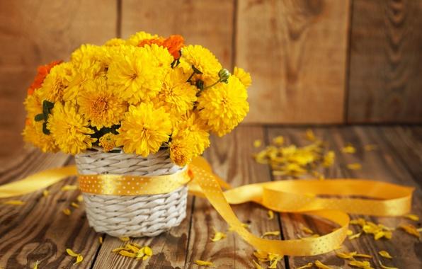 Picture flowers, bouquet, petals, still life