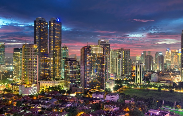 Jakarta 402588 - WallDevil