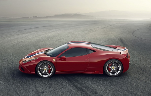 Picture Italy, Ferrari, Red, 458, Italy, Speciale, 2014