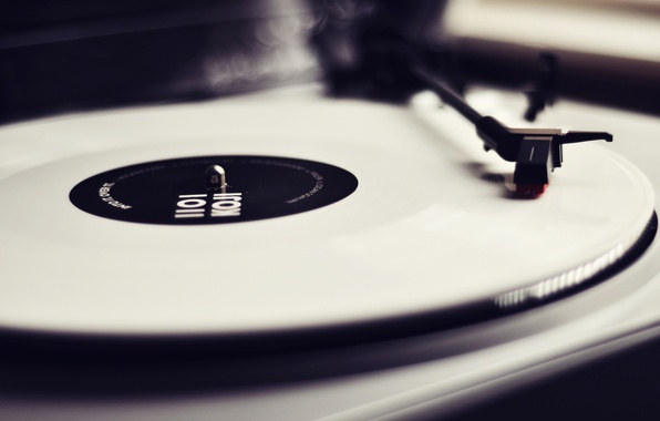 Picture music, music, spinner, player, vinyl, record, record, vinyl, turntable
