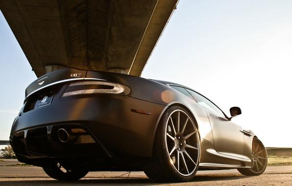 Picture Aston Martin, Aston Martin, supercar, cars, auto, dbs, Supercars, wallpapers auto, blac, DBS, aston martin …