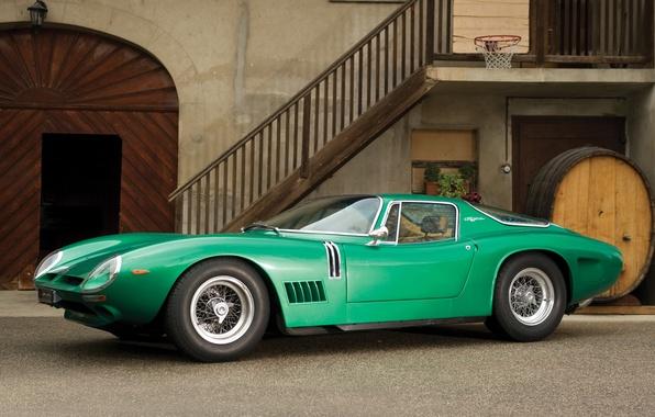 Picture Bizzarrini, classic, Strada, 530GT