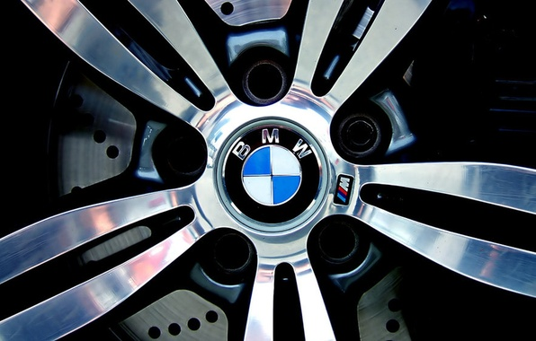 Picture Disk, BMW, Boomer, Wheel