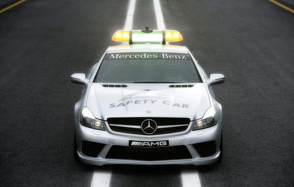 Picture Mercedes, gelding, Mercedes