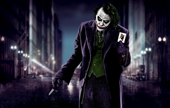 Picture batman, Batman, Joker, JOKER