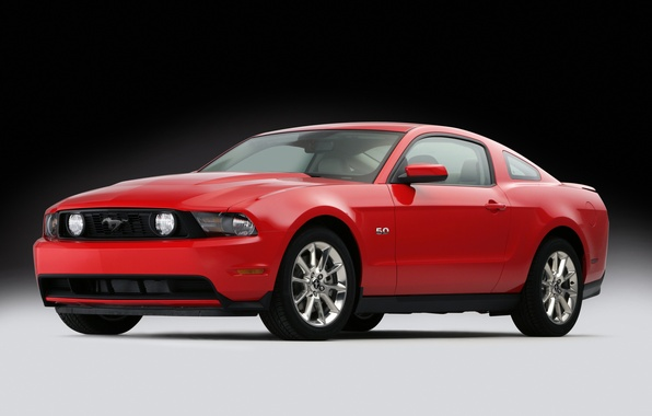 Picture Mustang, Ford, 2011, GT 5.0