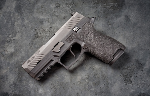 Wallpaper Gun Background Sig Sauer P320 Images For Desktop Section