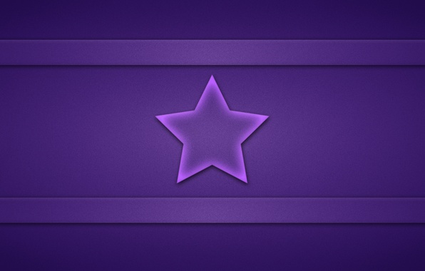 Picture purple, strip, star, texture