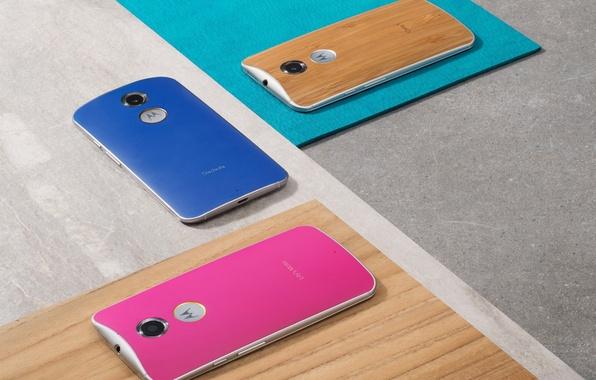Picture hi-tech, smartphone, Motorola, Moto, X Style